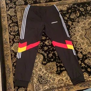 Adidas Germany track pants! 🇩🇪